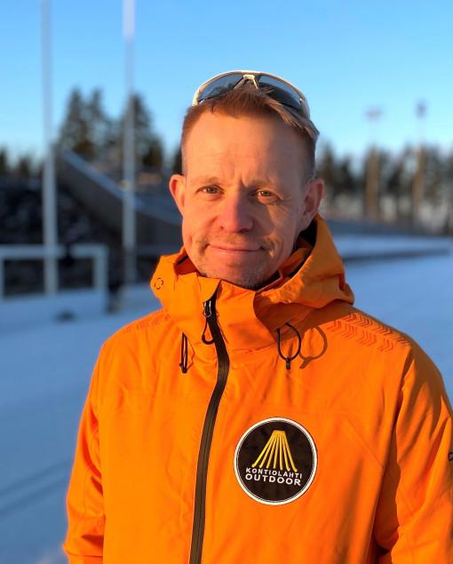Heikki Hamunen