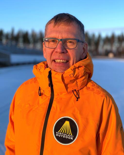 Mika Okkonen